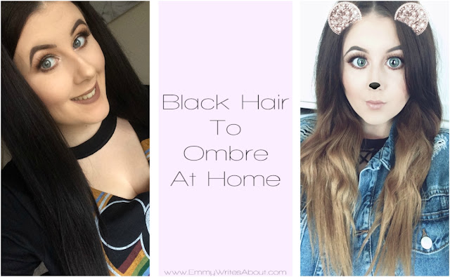Ombre Hair At Home, How To Ombre Your Hair, DIY Ombre Hair Tips