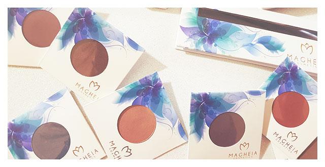 Magheia Cosmetics prodotti