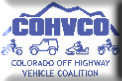 Colorado Off Highway Vehicle Coalition