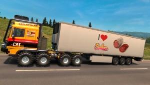 Salam Cooliner trailer mod