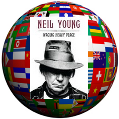 Neil young waging heavy peace with