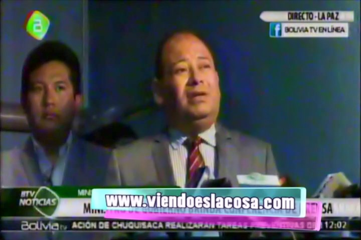 CARLOS ROMERO SOBRE EXTRADICIÓN DE SÁNCHEZ DE LOZADA