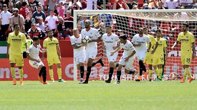 Prediksi Sevilla vs Villarreal Liga Spanyol
