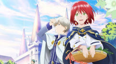 Akagami No Shirayuki Hime Season 2 [Download Batch Subtitle Indonesia
