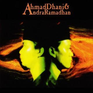 Ahmad Dhani & Andra Ramadhan - Kuldesak - EP