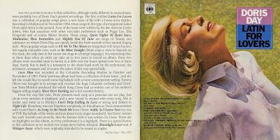 Doris Day - Love Him (1963) / Latin For Lovers (1964) /