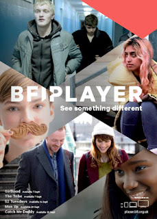 BFI Player Plus