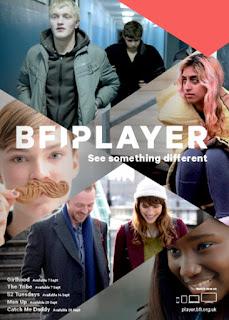 BFI Player Plus