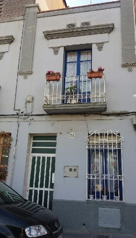 Casa donde vivió Estanislau Puig Ambrós