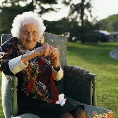 ฌาน กาลม็อง (Jeanne Calment) มนุษย์ที่อายุยืนที่สุดในโลก