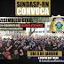Sindasp-RN convoca Agentes Penitenciários para Assembleia no dia 8