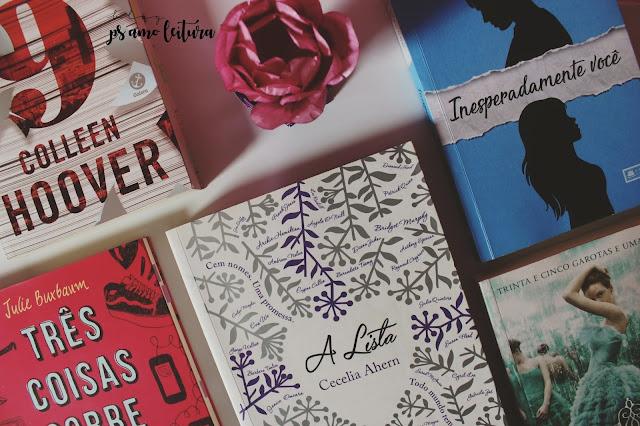 livros fofos