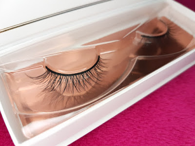 ESQIDO False Mink Eyelashes in Radiance