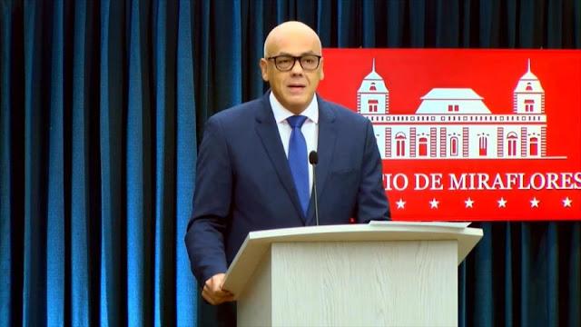 Venezuela rechaza votación en su contra en la OEA
