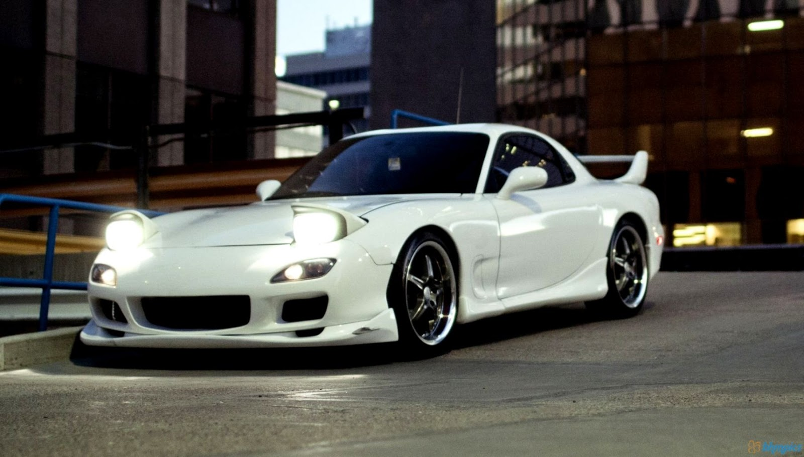 Mazda Build And Price >> Mazda Rx7 White Car Tuning Hd Wallpaper Wallpapers Ideas