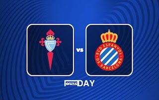 Celta Vigo vs Espanyol – Highlights
