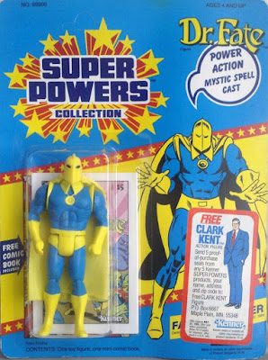 Super Powers Collection Dr Fate action figure (1986). photo source: http://toyworth.com
