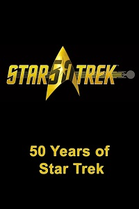 Watch 50 Years of Star Trek Online Free in HD