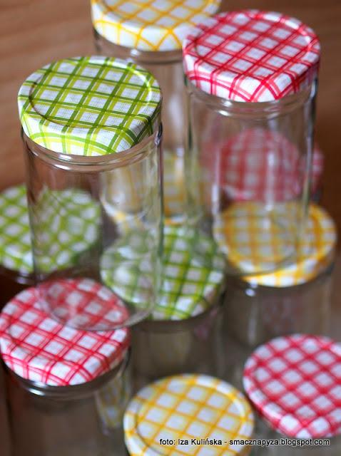 szklane sloiki, sloiczki, sloje, tescoma, della casa, jakie sloiki na przetwory, jak wyparzyc sloiki, domowe tricki, domowe przetwory, twist off
