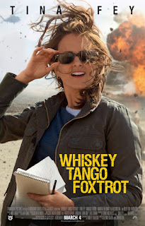 Whiskey Tango Foxtrot (2016)
