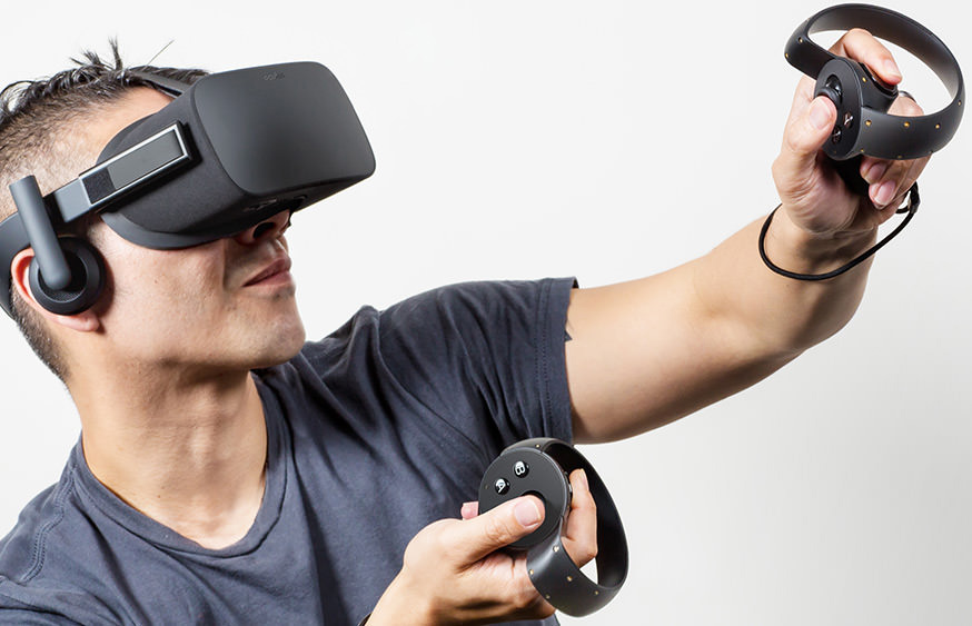 Top 10 VR Games for 2019