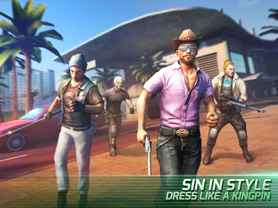 Gangstar Vegas screenshot 2