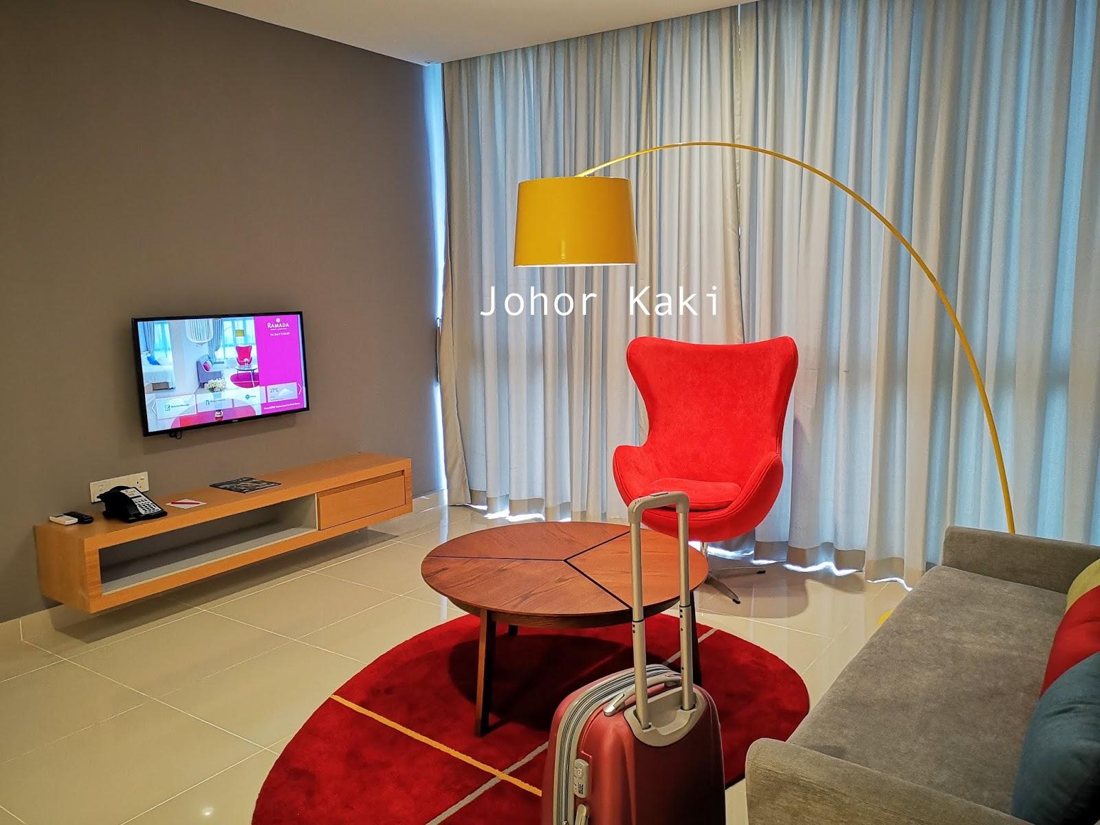 Ramada Meridin Medini Hotel Near Legoland In Johor Bahru