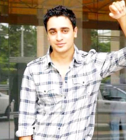 Bollywood Actors: Imran Khan (actor)