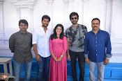 Nani Dvv Danayya Movie Opening Stills-thumbnail-9