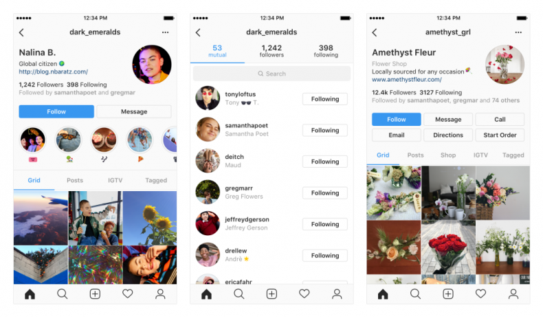 Instagram Is About To Look Completely Changed In Its Upcoming Update