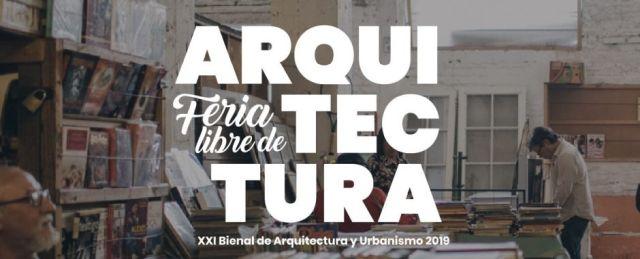 XXI Bienal de Arquitectura