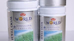 WOOTEKH - Spirulina Tablets 200, 500 (A88) (A89)