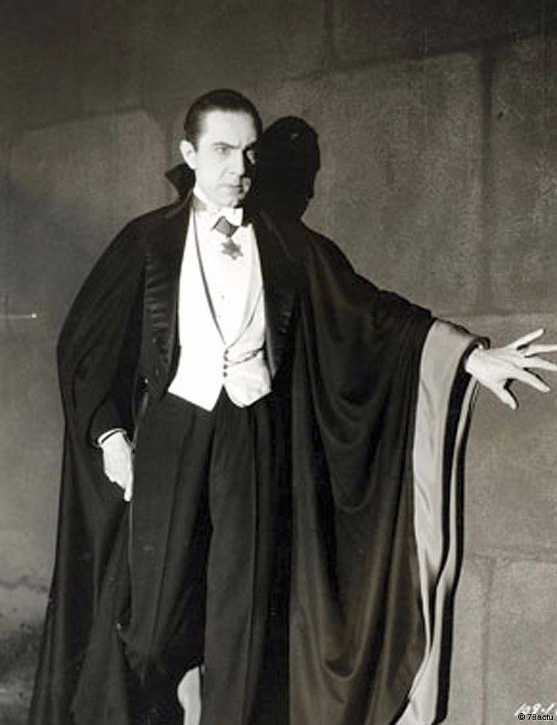 Satan Sucks The Life Out Of Dracula