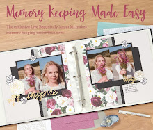 May National Scrapbook Month Special