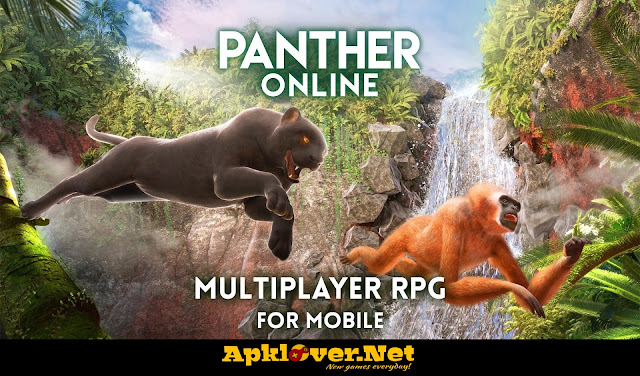 Panther Online MOD APK unlimited money