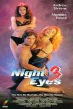Night Eyes Three 1993
