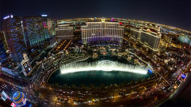 Dicas de Las Vegas: Hotel Aria Resort & Casino