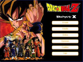 Dragon Ball Z Budokai X Free Download ~ ANDROID GAMES APK