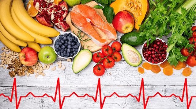 Makanan Pemicu dan Penakhluk Tekanan Darah Tinggi