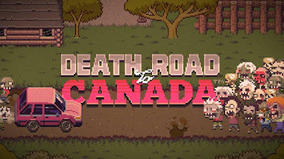 Death Road to Canada Apk For Android
