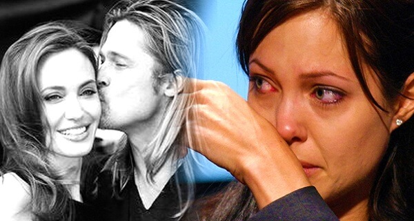 Brad Pitt's Powerful Marriage Advice Will Melt Your Heart