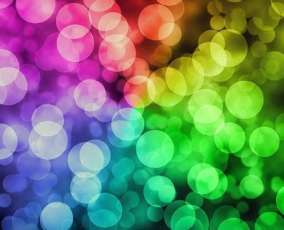 O poder das cores para o bem-estar físico e emocional