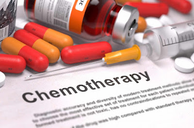 CHEMOTHERAPY: ITS GOOD, BAD AND UGLY SIDES
