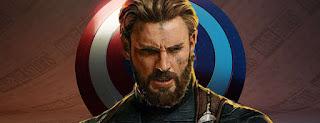 Intip Video Tribute Captain America yang Menyentuh