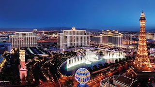 Las Vegas Amerika Birleşik Devletleri Olayları