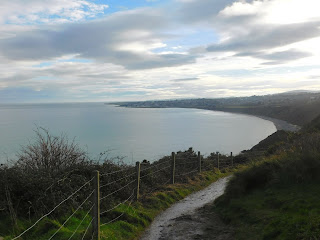 Bray to Greystones Walking Trail