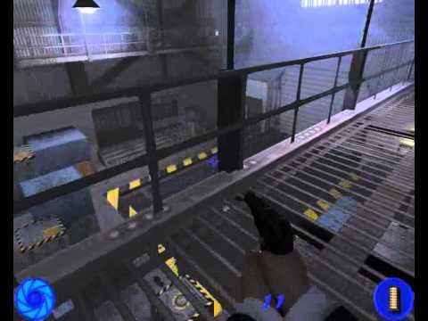 007: Nightfire screenshot 1
