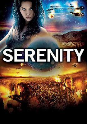 Serenity 2005 DVD R1 NTSC Latino