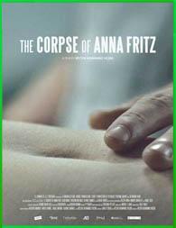 El cadáver de Anna Fritz (2015) | 3gp/Mp4/DVDRip Castellano HD Mega
