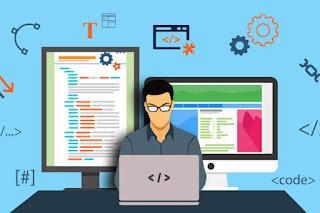 Contoh soal junior web programmer
